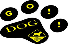 Go!! Dog - Transporte de Mascotas