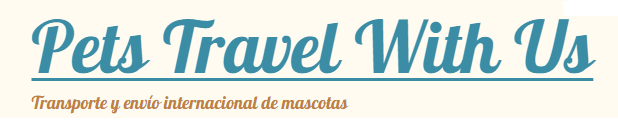 Pets Travel With Us - transporte internacional de mascotas