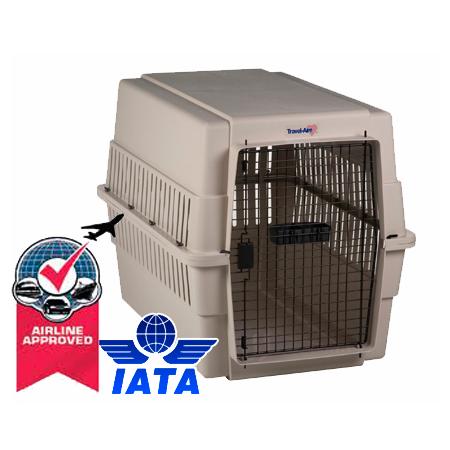 Transportines homologados por IATA para perros